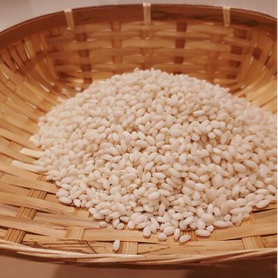 奈良県広陵町 【ふるさと納税】【令和2年産】大和米 奈良県広陵町産もち白米 15kg