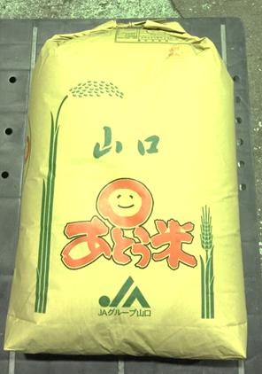 山口県山口市 30C-010【ふるさと納税】特別栽培米阿東産こしひかり 玄米30kg