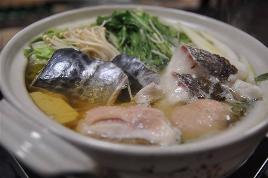 福岡県新宮町 【ふるさと納税】CD01.寄せ鍋セット(4〜5人前)
