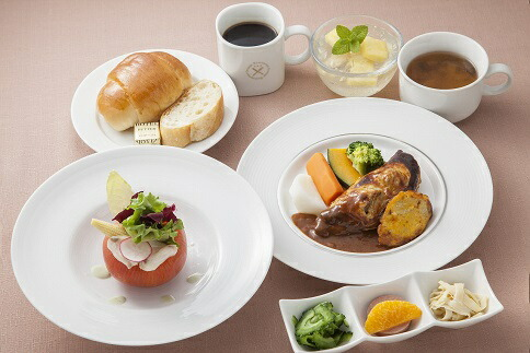 熊本県芦北町 【ふるさと納税】おれんじ食堂 4便「ディナー」