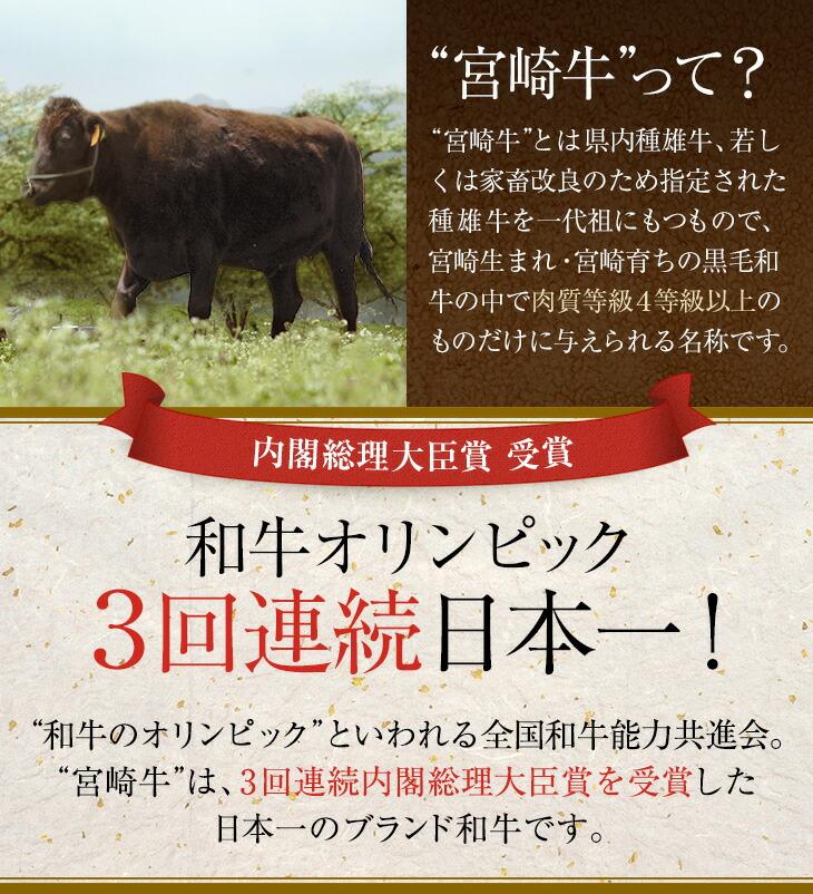 宮崎牛とは