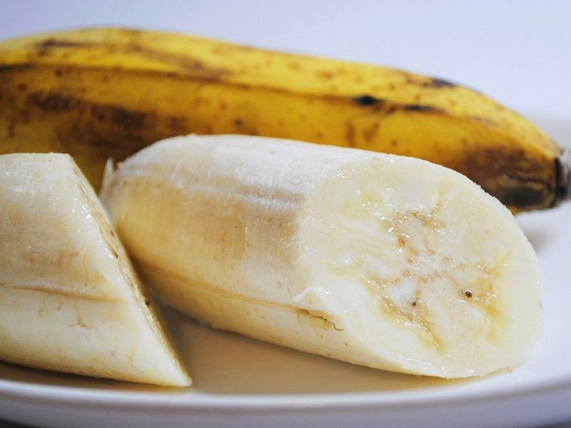 奄美の島バナナ(小笠原種)1房約1kg(約10本)