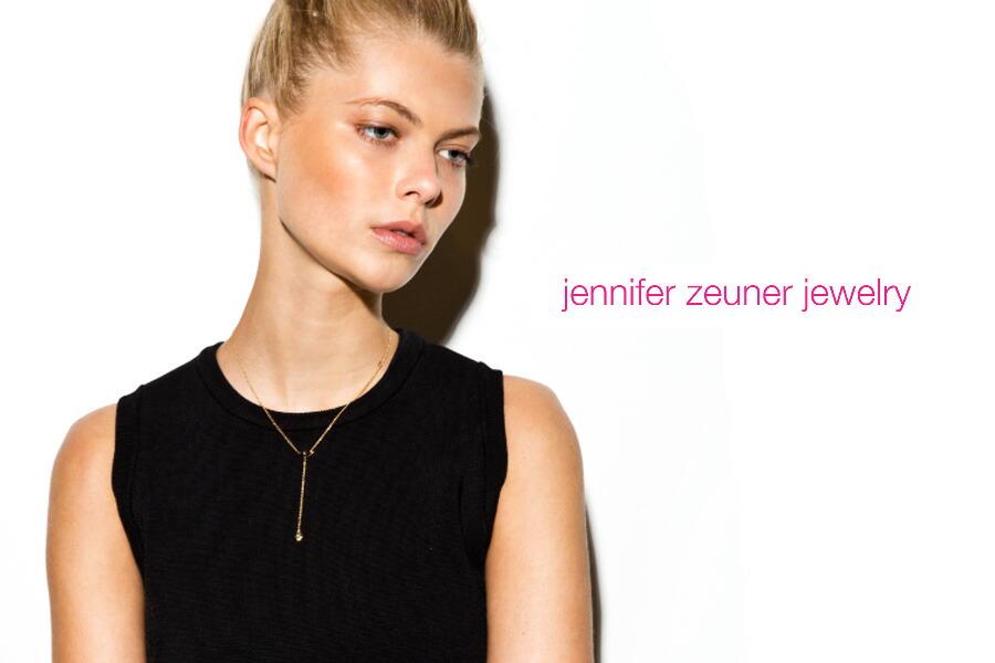 jennifer zeuner jewelry(ジェニファーズーナージュエリー)
