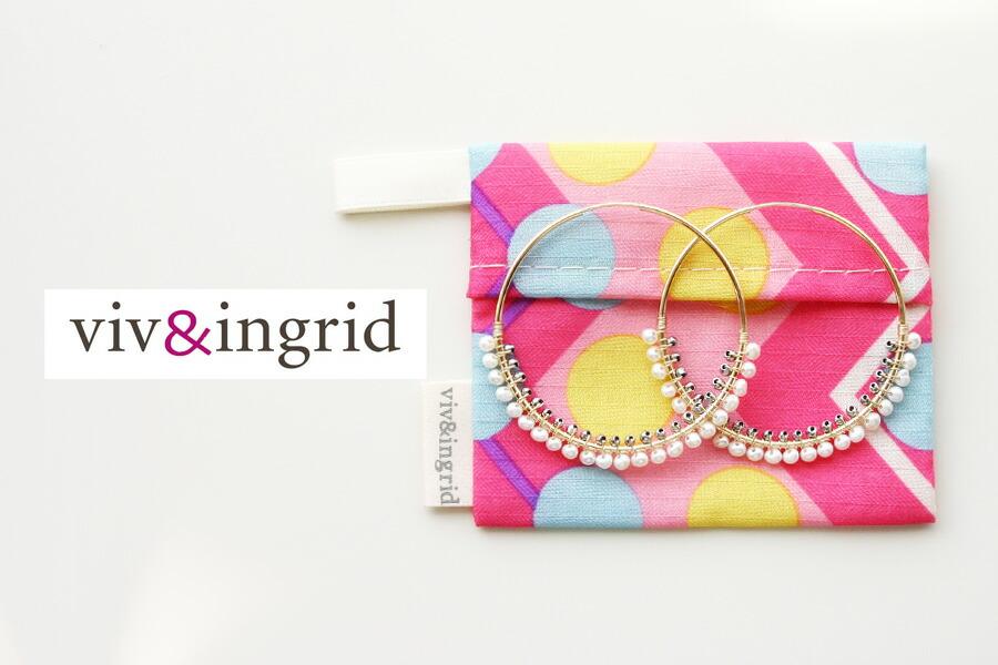 viv&ingrid(ヴィブ&イングリッド)