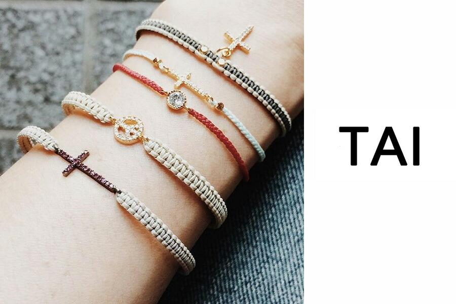 TAI Jewelry/タイジュエリー