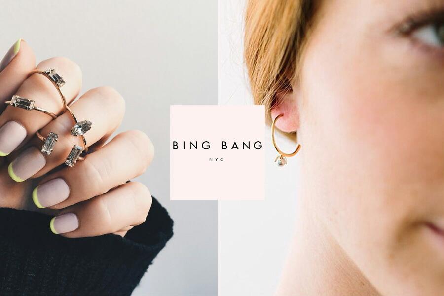 BING BANG NYC(ビンバンNYC)