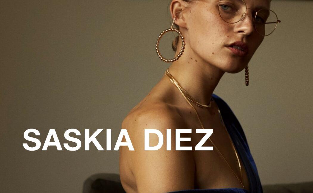 SASKIA DIEZ/サスキアディーツ