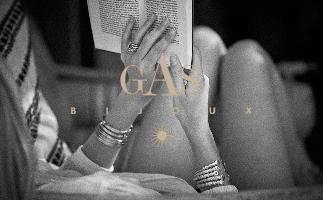 Gas Bijoux/ガスビジュー