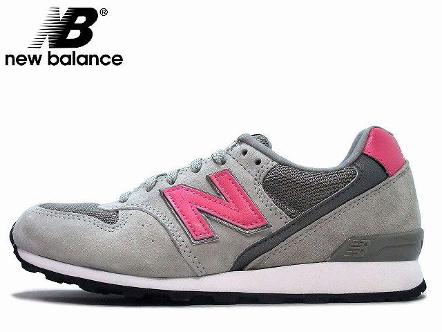 3b8da28afbf0b 楽天市場】ニューバランス 996 レディース new balance WR996 GO グレー ...