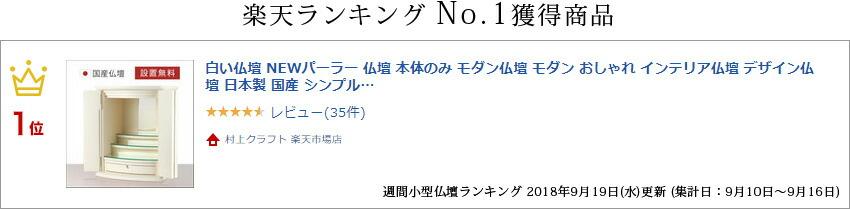 ランキングNo.1獲得商品