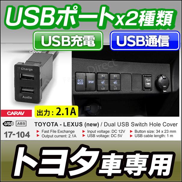 USB ポート 自動車用 HDMI