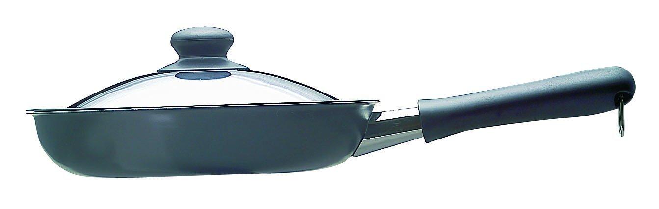 マグマプレート 鉄フライパン