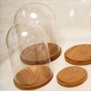 ガラスドーム ドームグラス