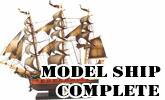 帆船模型 モデルシップ 船