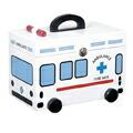 救急箱 薬整理ケース 裁縫箱