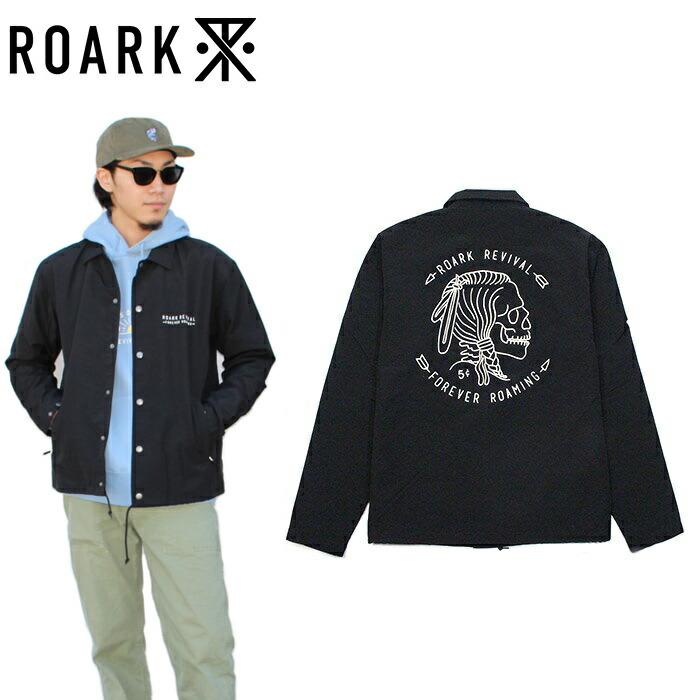 RJJ403【ROARK REVIVAL】ロアークリバイバル/