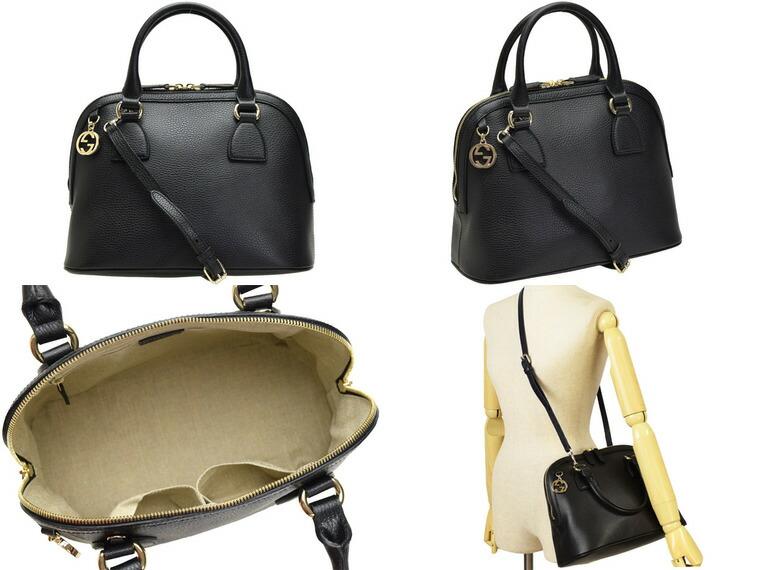 f36fe7c61a4e ブラック ▽ ソフトピンク ▽ レッド. GUCCI [ バッグ ] 鞄グッチからの2wayショルダー ...