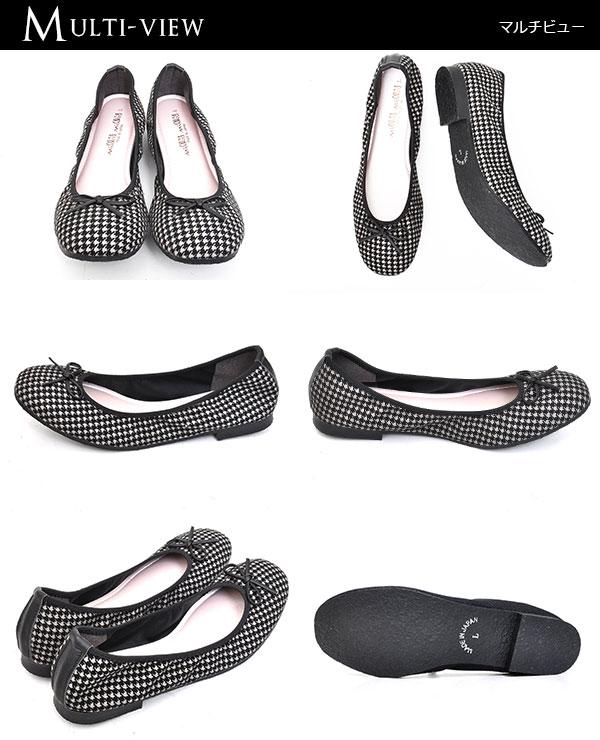 6a5c97e5c1d FashionLetter  Not hurt Japan-made flat ballet pumps milky milky (Milky  Milky) shoes low heel Womens flat pumps pettanko pettanko shoes casual pumps  2014 ...