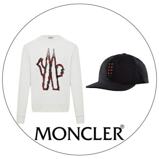 MONCLER,モンクレール