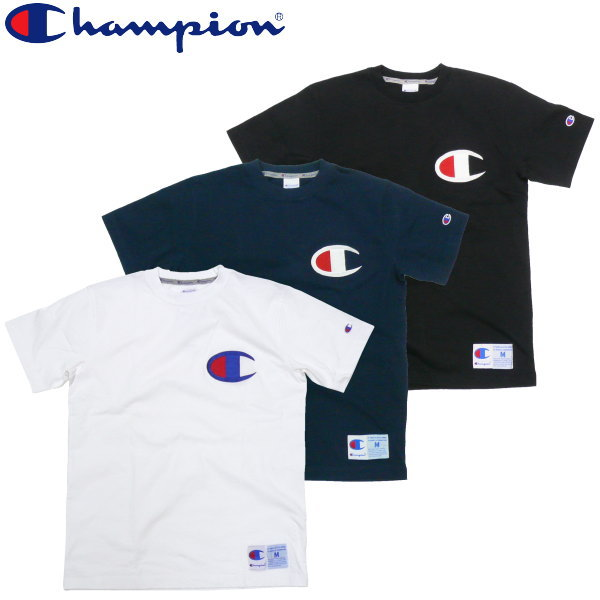CHAMPION(チャンピオン)Tシャツ