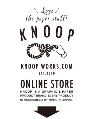 KNOOP(クノープ)