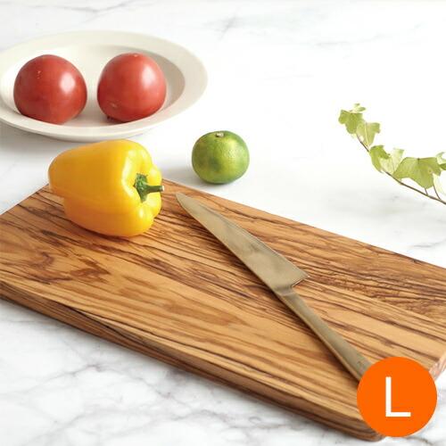 カッティングボード オリーブ 長方形 Arte legno アルテレニョ まな板 木製