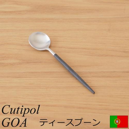 GOAGO11 ティースプーン BK 39724008