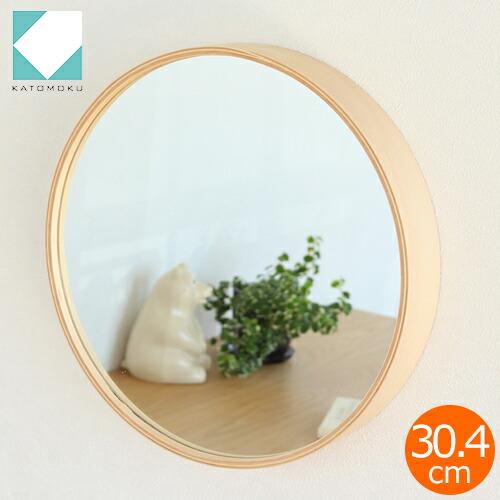 加藤木工 鏡 壁掛け ミラー