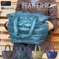 ROOTOTE・ルートート FEATHER ROO GRANDE・フェザールー グランデ PERTEX