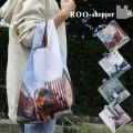 エコバッグ・ROO-shopper PHOTO