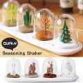 QUALY Seasoning Shaker・クオリー シーズニングシェイカー
