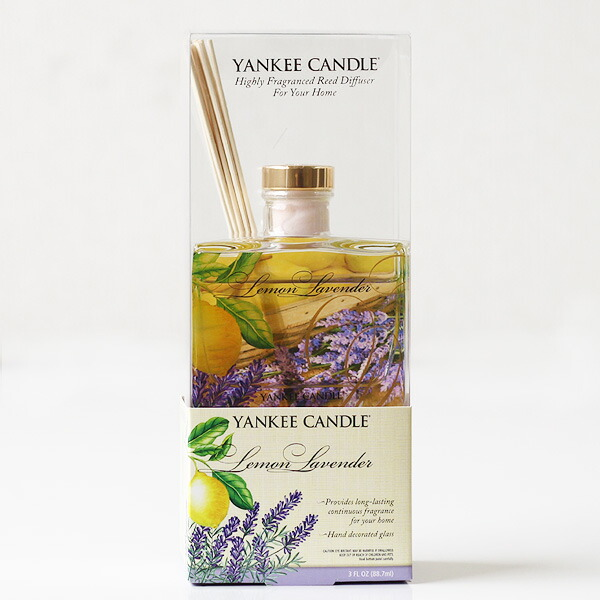 Fcinterior Yankee Candle Yankee Candle Reed Diffuser