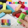 モブム プレイアブル ブロックペン