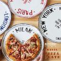 BITOSSI HOME Travel Pizza Plate・ピッツァ プレート