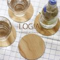 LOGIA COASTER SET ROUND・ロギア コースターセット ラウンド