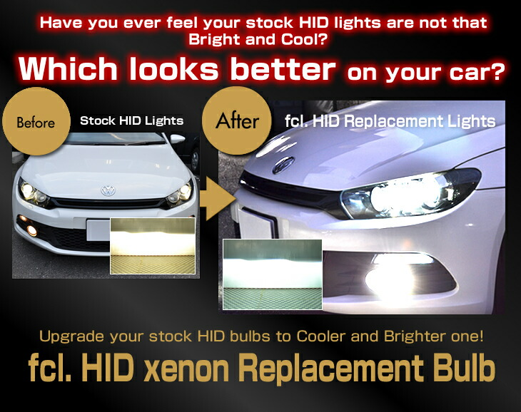 Fcl Hid Led Shop Popular Hid And Led Shop In Japan Fcl 35w D2r