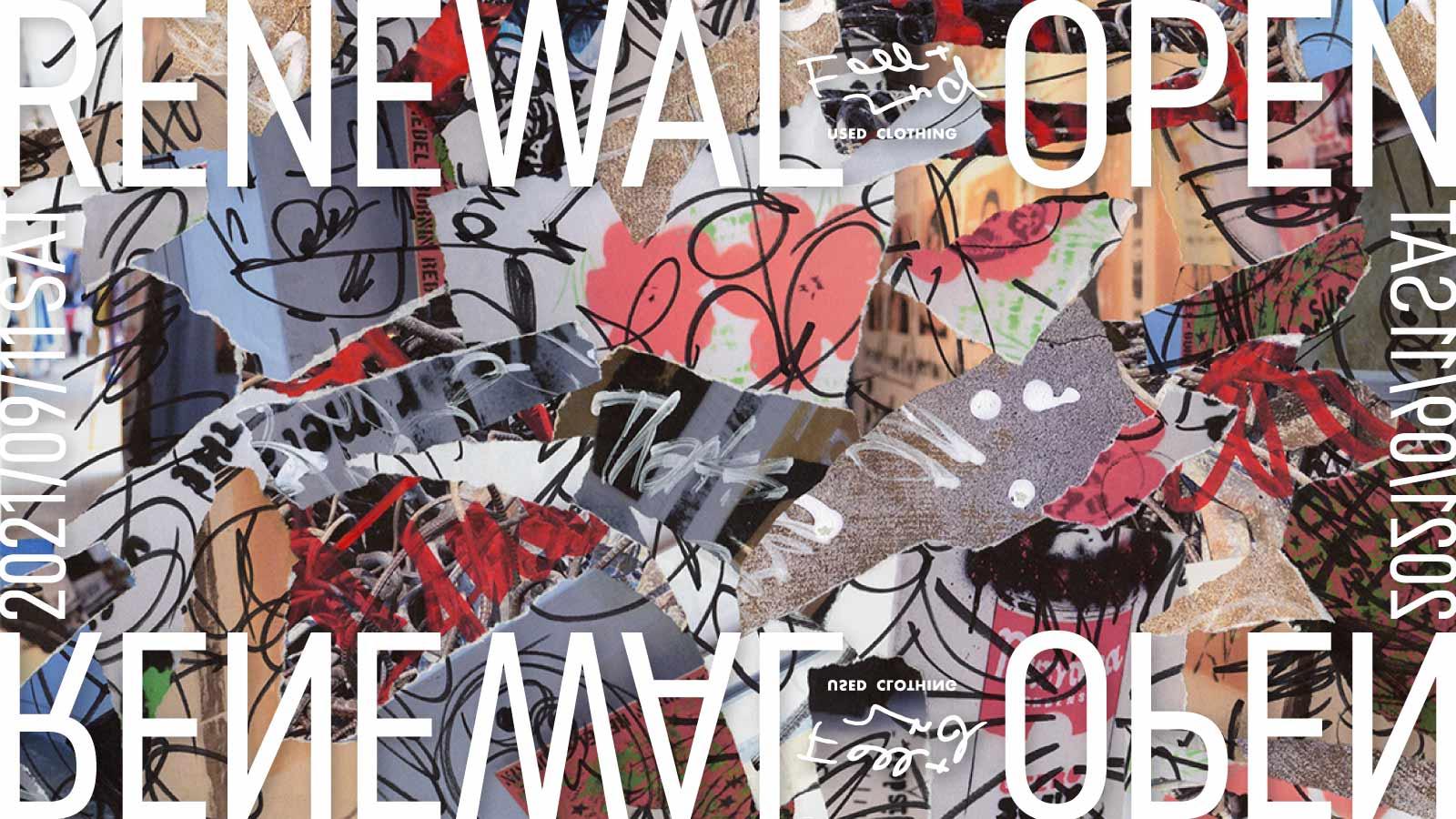 Feeet 2nd RENEWAL OPEN20210911