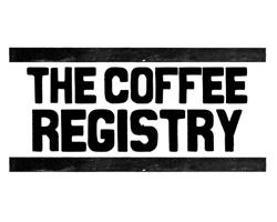 THE COFFEE REGISTRY (ザコーヒーレジストリー)