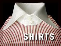 シャツのお買い物方法
