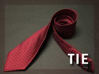 ネクタイのお買い物方法
