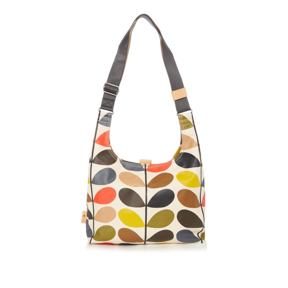 f21bd14195a2 オーラキエリー レディース バッグ【Midi Sling Bag】multi-coloured オーラキエリー レディース バッグ その他バッグ  【サイズ交換無料】