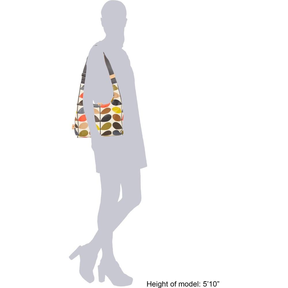 e15b380aa872 オーラキエリー レディース バッグ【Midi Sling Bag オンライン】multi ...