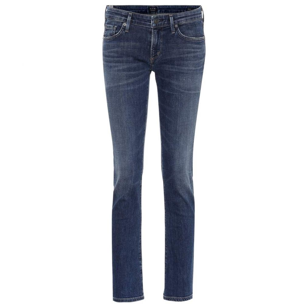 Citizens of Humanity Jeans schwarz Gr 24