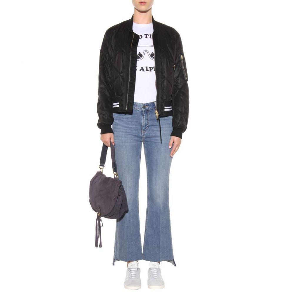 パンツ Regina High-Rise Skinny Jeans ジョーズ レディース デニム