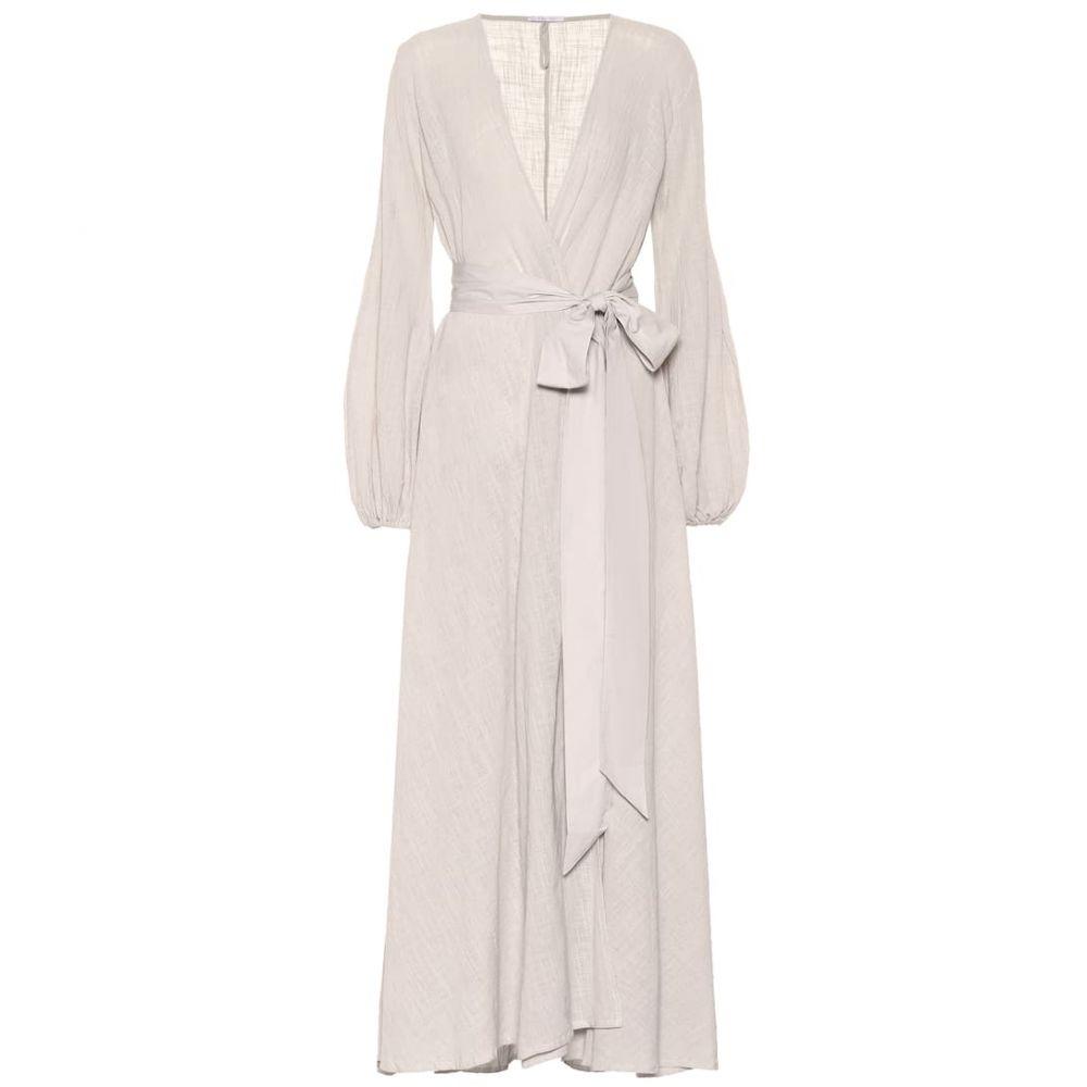 982df32998bd0 カリタ Kalita レディース ワンピース・ドレス ワンピース Gaia cotton maxi dress stingray人気アイテムが随時入荷!