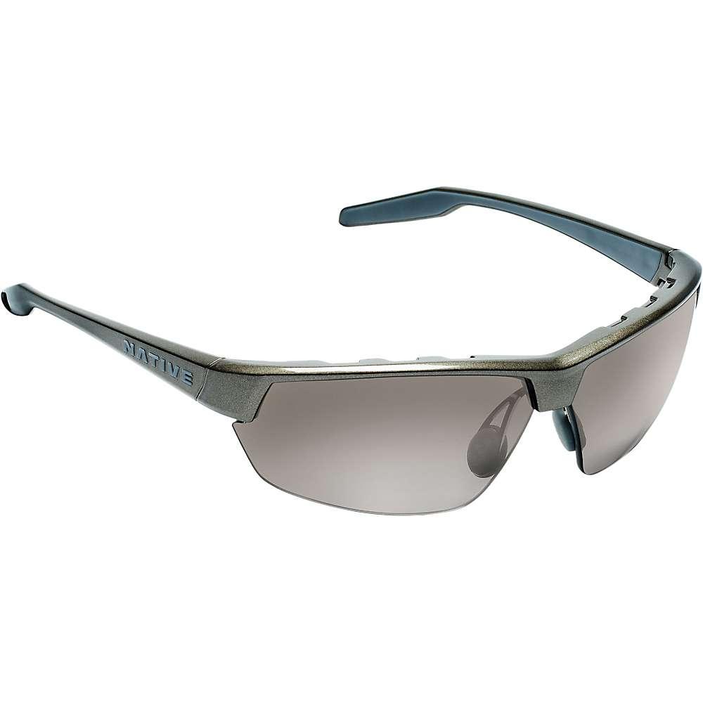 3c249b83478a ネイティブ メンズ アクセサリー メガネ·サングラス Native Hardtop Ultra Polarized Sunglasses Gunmetal    Silver Reflex ネイティブ メンズ アクセサリー メガネ· ...