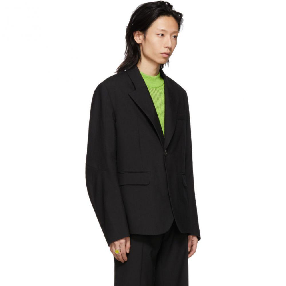 78a337824584 ナマチェコ Namacheko メンズ アウター スーツ・ジャケット Black ...