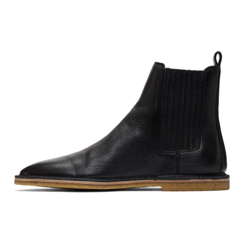 the latest 2bcff aac57 シューズ・靴 Nino サンローラン Boots】 Chelsea メンズ Saint ...