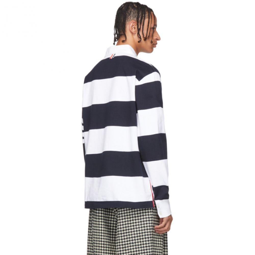 YUNY Men Oversize Lounge Popular Long-Sleeve Polo Top Shirt 21 XS