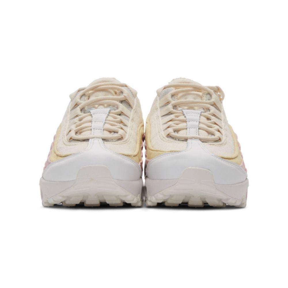 Nike Women Multicolor Air Max 95 QS Sneakers 192011F128154